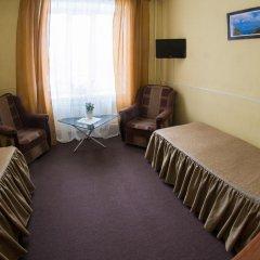 Гостиница Электрон 3* Стандартный номер с 2 отдельными кроватями