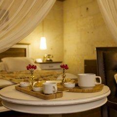 Satrapia Boutique Hotel Kapadokya Люкс с различными типами кроватей фото 7