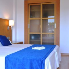 Hotel RD Costa Portals - Adults Only 3* Стандартный номер с двуспальной кроватью фото 9