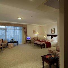 Отель Melia Grand Hermitage - All Inclusive 5* Люкс с различными типами кроватей