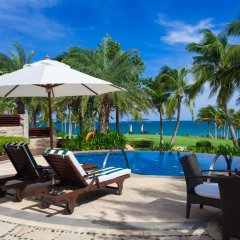 Отель The St. Regis Sanya Yalong Bay Resort – Villas бассейн фото 3