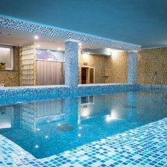 Айвенго Отель бассейн фото 3