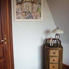 Отель Zakopanachata Закопане удобства в номере