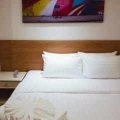 Отель Pula Residence Бангкок комната для гостей фото 2