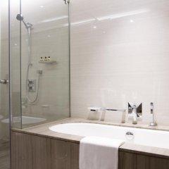 Отель Hyatt Regency Dubai Creek Heights 5* Стандартный номер с различными типами кроватей фото 16