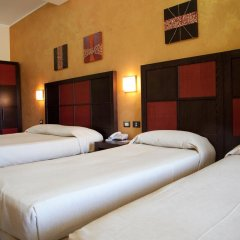 Grand Hotel La Tonnara 4* Стандартный номер фото 5