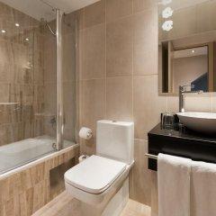 Hotel Santa Marta 2* Стандартный номер с различными типами кроватей фото 11