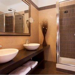 Hotel Piemonte 3* Стандартный номер с двуспальной кроватью фото 3