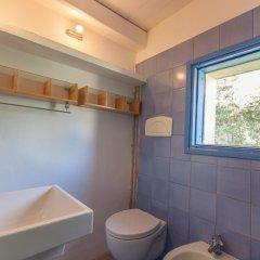 Отель Casa Blu Фонтане-Бьянке ванная