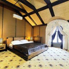 Гостиница Ночной Квартал 4* Полулюкс разные типы кроватей фото 21