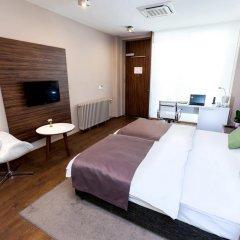 Hotel Adresa 4* Стандартный номер с различными типами кроватей фото 2