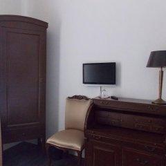 Hotel Domspitzen 3* Улучшенный номер с различными типами кроватей фото 8