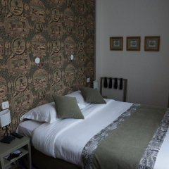 Hotel Residence Foch 3* Стандартный номер фото 13