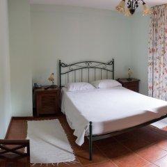 Hotel Casa Do Tua Карраседа-ди-Аншаис сейф в номере