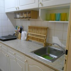 Апартаменты Lark Apartments Будапешт в номере