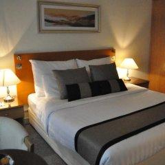 Lavender Hotel 3* Стандартный номер с двуспальной кроватью фото 3