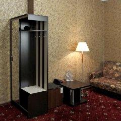 Гостиница Леонарт 3* Люкс с двуспальной кроватью фото 17