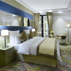Ambassadori Hotel Tbilisi 5* Номер Делюкс с различными типами кроватей фото 2