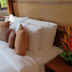 Отель Movenpick Resort Bangtao Beach Phuket 5* Номер Classic с двуспальной кроватью фото 3