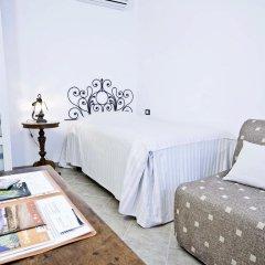 Отель Pian di luna Сарцана комната для гостей фото 4