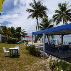 Отель Anapa Beach Французская Полинезия, Папеэте - отзывы, цены и фото номеров - забронировать отель Anapa Beach онлайн фото 4