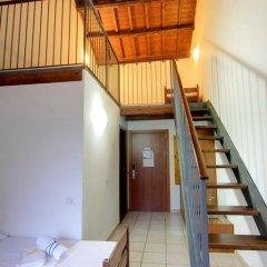 Hostel Marina Стандартный номер с различными типами кроватей фото 6