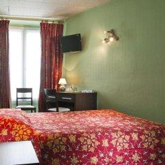 Отель 9Hotel Bastille-Lyon 3* Стандартный номер с двуспальной кроватью фото 2