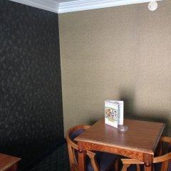 Отель Crystal Inn Suites & Spas 2* Стандартный номер с различными типами кроватей фото 8