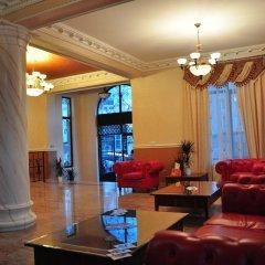 Vigo Grand Hotel развлечения