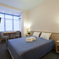 Гостиница ИжОтель 3* Стандартный номер 2 отдельные кровати фото 2