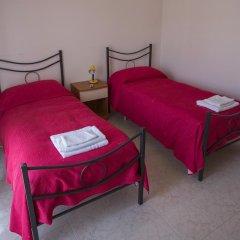 Отель Casa Vacanze Isabella Италия, Саландра - отзывы, цены и фото номеров - забронировать отель Casa Vacanze Isabella онлайн комната для гостей фото 4