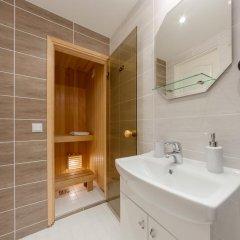 Апартаменты Delta Apartments Old Town Deluxe ванная