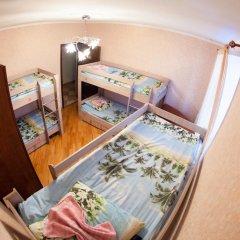 Like Hostel Коломна Кровать в общем номере с двухъярусной кроватью фото 6
