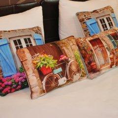 Kaftan Hotel 3* Стандартный номер с различными типами кроватей фото 2