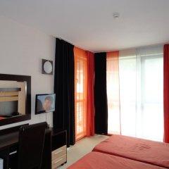 Hotel Byalo More 3* Стандартный номер