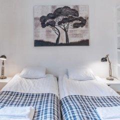 Апартаменты Experience Living Urban Apartments комната для гостей