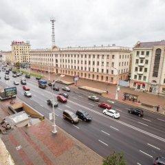 Апартаменты Guide Of Minsk Apartments Nezavisimosti Lido Минск