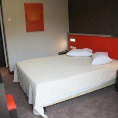 Hotel Des Roses 2* Стандартный номер с двуспальной кроватью