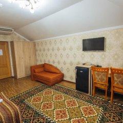 Hotel SunRise Osh Стандартный номер с 2 отдельными кроватями фото 4