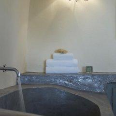 Отель Zannos Melathron Греция, Остров Санторини - отзывы, цены и фото номеров - забронировать отель Zannos Melathron онлайн ванная фото 2