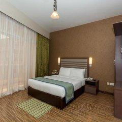 Florida International Hotel 2* Стандартный номер с различными типами кроватей фото 6