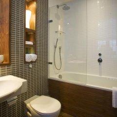 Отель Fraser Suites Edinburgh 4* Полулюкс с разными типами кроватей фото 4