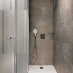 Отель NH Collection Madrid Suecia 5* Номер категории Премиум с различными типами кроватей фото 11