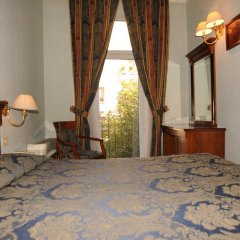 Hotel Silva 3* Стандартный номер с двуспальной кроватью фото 10