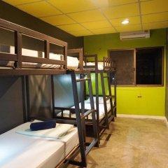 Отель B&B House & Hostel Таиланд, Краби - отзывы, цены и фото номеров - забронировать отель B&B House & Hostel онлайн в номере