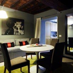 Отель The Telegraph Suites Люкс повышенной комфортности фото 4