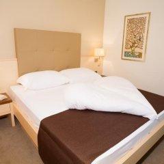 Отель Appartementhaus Residence Hirzer Тироло комната для гостей фото 2