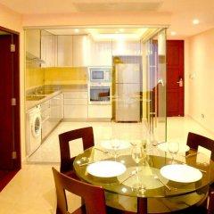 Отель Seven Place Executive Residences Люкс фото 7