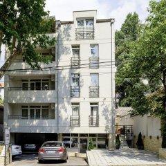 Апарт-Отель Vila Bulevar парковка