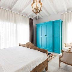 Отель Alacaat Butik Otel 2* Номер Делюкс фото 12